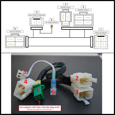 Honda Atc 70 Stator Wiring Diagram Stator Wire Diagram Zongshen Gy Cdi Diagrams And Compatibility