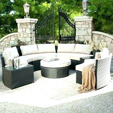 Wicker Patio Furniture Sets On Sale Synthetic Wicker Patio Furniture Wicker Patio Furniture On Sale