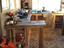 providence mountain farm tiny house kitchen update