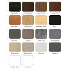 Laminate Table Top Designer Series Laminate Table Top Finishes Safco Products