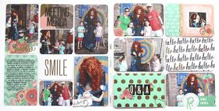 project pocket pages disney pocket pages meeting merida pebbles inc