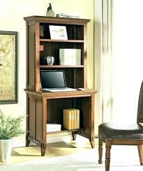 Corner Computer Desk With Shelves Office Desk With Shelves Atken Me