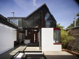 white contemporary home exterior design ideas come with wood contemporary black and white house exterior design ideas come with dark steel frame with solar shades
