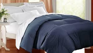 Down Comforter Color Down Alternative Comforter Synthetic Queen 9 Best Comforters 2017