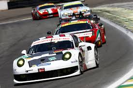 porsche stuttgart factory porsche pilots keen to tackle the wec premiere in texas round 5