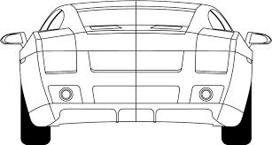 sketch of lamborghini gallardo mechanical machine design tutorial on modeling lamborghini