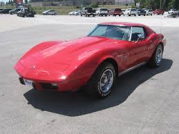 1975 corvette stingray for sale 1975 corvette stingray