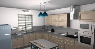 chambre de travail plan de travail cuisine gris anthracite chambre aubergine 59