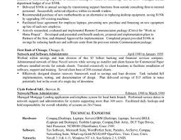 it consultant resume it consultant resume ex network manager management consulting