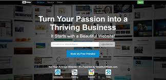 step by step membuat website sendiri cara membuat website sendiri gratis hanya dengan 6 klik kamu bisa