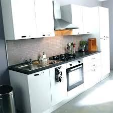 meuble cuisine tout en un meuble cuisine equipee cuisine tout en un acquipace meuble cuisine