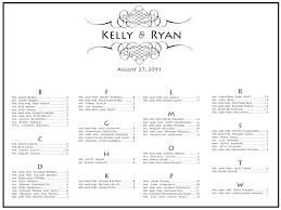 wedding seat chart template chart poster wedding seating chart template