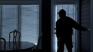 How Do Blind People See We Asked 86 Burglars How They Broke Into Homes Kgw Com