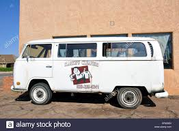 volkswagen old van old volkswagen van stock photo royalty free image 49139177 alamy