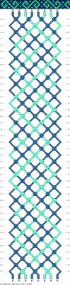 bracelet patterns with string images Bold and modern string bracelet designs 2 friendship pattern 19177 gif