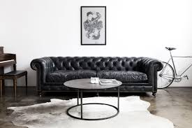 Real Chesterfield Sofa by Buying Tips For A Chesterfield Sofa Wearefound Home Design