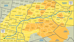 New York County Map New York Dec Says Pipelines U003d Fracking Stop The Pipeline