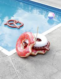 floating table for pool 11 diy pool accessories you can make yourself shelterness