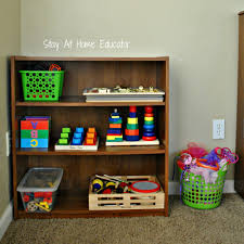 how to create an in home learning space when you don u0027t have any space