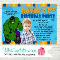super heroes birthday invitations batman spiderman hulk
