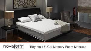 Ikea Lonset Vs Luroy by Novaform Gel Memory Foam Mattress Foundation Mattress