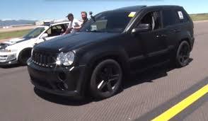 srt8 jeep turbo this twin turbo jeep grand cherokee srt 8 is 840bhp of suv madness