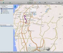 How To Draw A Route On Google Maps Mac Osx Velomap Beginners Guide Velomap Org Roadbike
