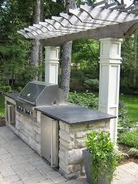 Backyard Bbq Design Ideas Outdoor Bar B Q Ara Outdoor Kitchens Pinterest Bar Backyard