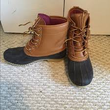 womens boots rue 21 another pair of s duck boots rue 21 s duck boots only
