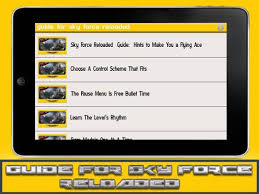 sky guide for android guide for sky reloaded apk free entertainment app
