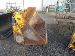 cat 930 4 in 1 loader bucket stock 46159 used construction