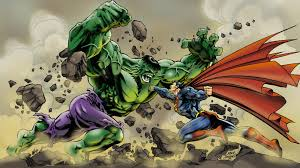 Sentry Vs Thanos Whowouldwin Who Would Win In A Fight Between Superman And The Nerdist