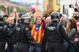 unabhängigkeitsreferendum in katalonien endet im desaster radio