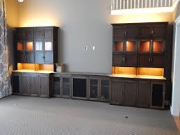 home theater cabinets brian anderson anderson woodwork u0027s olympia wa