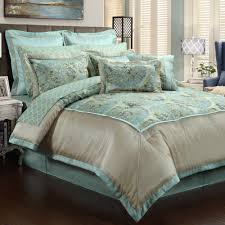 Jaclyn Smith Comforter Cool Comforter Sets Homesfeed