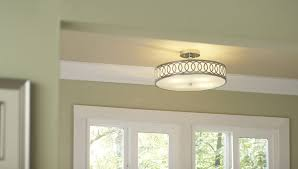semi flush kitchen light fixtures lighting design ideas kitchen light fixtures flush mount modern