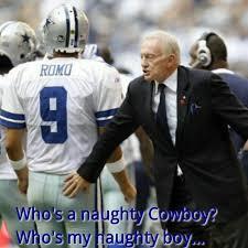Funny Tony Romo Memes - tony romo puns