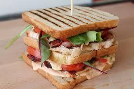 Was Koch Ich Heute by Club Sandwich With Chicken Bacon U0026 Cocktail Sauce Was Koche Ich