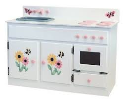 Pretend Kitchen Furniture Kitchen Sink Stove Oven Amish Handmade Play Kitchen Furniture
