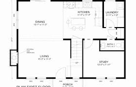 house floorplans house plans with kitchen in middle 47 elegant s floor plans with