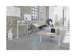 bureau reglable bureau réglable en hauteur arly bureau