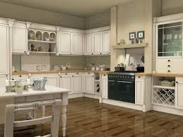 brown textured wood cabinet combine black countertop u003d frosted