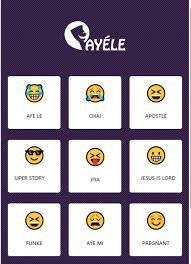 Photo Meme App - ayele nigeria s first audio meme app is a lot of fun tech