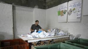 veolia propreté siège social déchets les papiers de bureau des pme très convoités l express l
