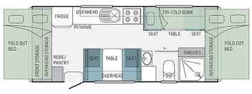 Jayco Caravan Floor Plans Jayco Expanda Poptop 18 58 2 Eastern Caravans
