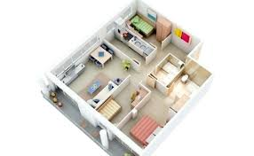 three bedroom house plans 3d 3 bedroom house plans small 3 bedroom house plans 3d 3 bedroom
