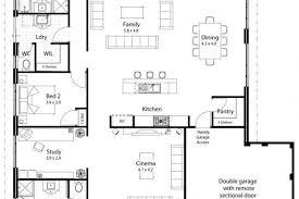big kitchen floor plans large kitchen house plans 11 house plans with garden