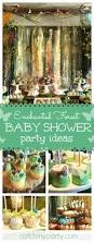 Halloween Baby Shower Themes Best 25 Forest Baby Showers Ideas On Pinterest Woodland Baby