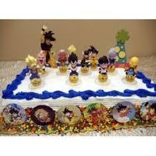 54 best dragon ball z birthday images on pinterest dragon ball z