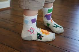 pretty dubs silly sock day